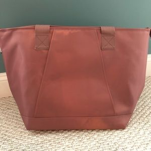 NWOT Large DSW Yoga Tote Bag